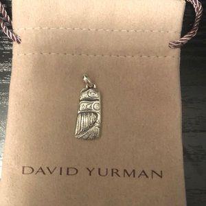 David Yurman Southwest Small Amulet